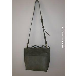 Anthropologie Crossbody Bag